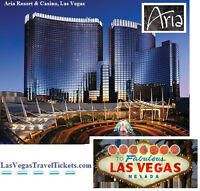 ARIA Las Vegas Resort & Casino Deals (LasVegasTravelTickets.com)