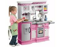 KITCHEN Little Tikes and accessories Excell.Con
