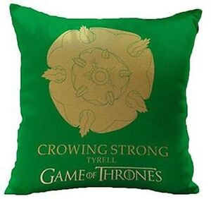 Brand New- Game of Thrones Decorative Pillow Covers Sarnia Sarnia Area image 6