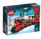 Train Set Christmas Train LEGO Sets & Packs