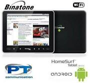 Binatone Tablet