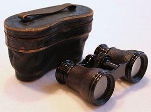 1920's Lemaire Opera Glasses