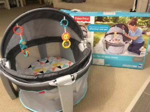 Fisher Price - on the Go, Baby Dome