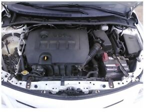 """2011 Accidented Toyota Corolla ***Selling as is"""""""