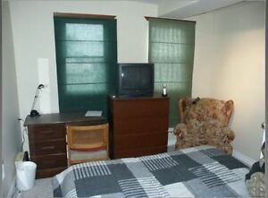 Queen's Exchange Student rooms available - Jan 1 - April 30