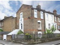 Stunning 4 bed Victorian house for rent in Peckham £2900pm unfurnished, excl bills