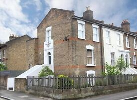 Beautiful 4 bed Victorian house to rent in Peckham SE15