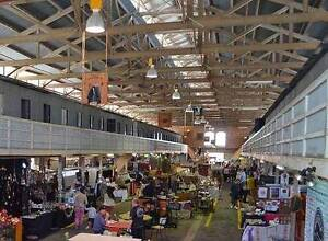 Wayville Market Every Sunday & Monday Public Holidays 9am to 4pm Wayville Unley Area Preview