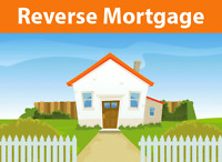 Reverse Mortgage, Age 55+