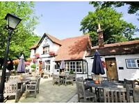 Assistant Manager - Newly Refurbed Pub In Eastcote/Pinner