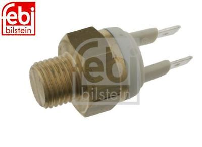 Radiator Fan Temperature Switch FEBI Bilstein  03280 BMW 61311364274