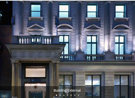 KNIGHTSBRIDGE Office Space to Let, SW1 - Flexible Terms | 2 - 81 people