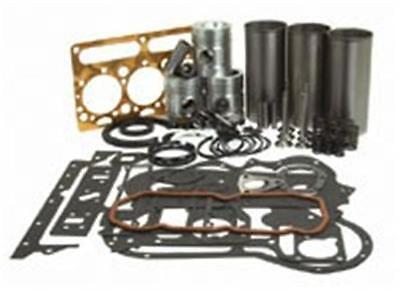 Massey Ferguson 135 150 235 Tractor Ad3-152 Perkins Engine Overhaul Kit