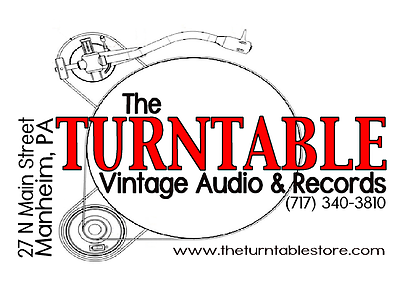 The Turntable LLC