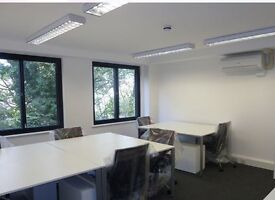 Flexible Office Space Rental in SW15 - Putney Serviced offices