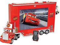 Disney Pixar Lightning McQueen tv -used