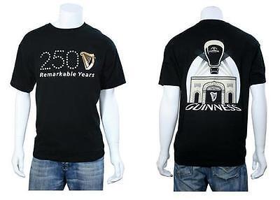 Guinness 250 Anniversary Beer Mens T Shirt 2Xl 52 54 New