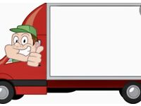 RDA REMOVALS**MAN & VAN SERVICES** NO JOB TO SMALL**RUBBISH**MOVES**COLLECTIONS*DELIVERYS
