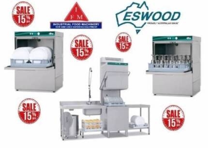GLASS/DISHWASHERS END OF FINANCIAL YEAR SALE - CATERING EQUIPMENT
