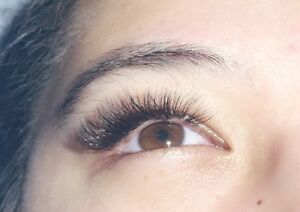 Eyelash extension $20 Green Valley Liverpool Area Preview