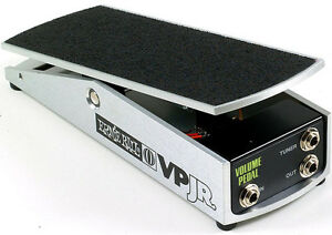 Ernie Ball VP Jr. - 250K Passive Volume Pedal [6180]