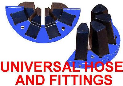 Dayco Np60np30ec30de30de60 Hydraulic Hose Crimper Die Blue .830
