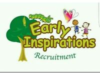 Level 2 / 3 Early Years Practitioner. Based in Levenshulme