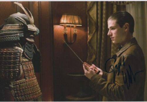 "Gaspard Ulliel ""Hannibal Rising"" Autogramm signed 20x30 cm Bild"