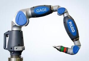 Faro Gage Plus Coordinate Measuring Machine