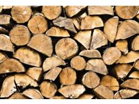 Wanted woodchip and logs Charity project