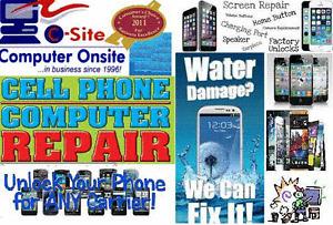 FIX COMPUTERS MACBOOKS/LAPTOPS/DESKTOPS /TABLET/IPAD/CELL PHONE