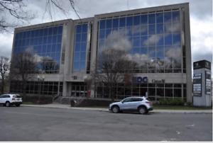 Bureau a Louer/Vendre St-Jerome Offices for Sale/Lease