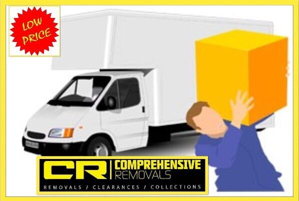 9175bced8a WANSTEAD LONDON MAN   VAN HIRE SERVICE - Cheap House removals ...