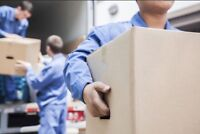 TORONTOS BEST MOVING COMPANY RATES START AT $40 PER HOUR