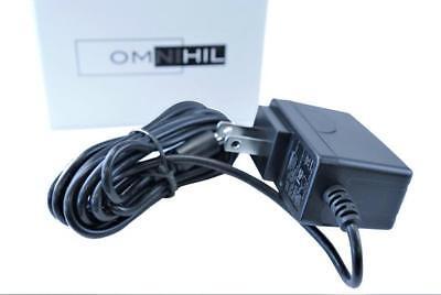 AC Adapter for Uniden HomePatrol-1 Digital Scanner