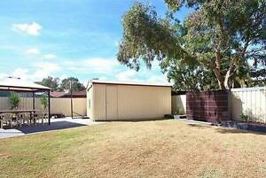 Great Location, Secure & Tidy Home Pooraka Salisbury Area Preview