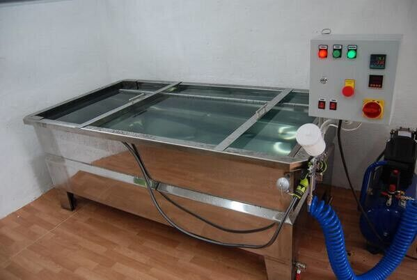 SOLD Hydrographics Equipment **MUST GO**