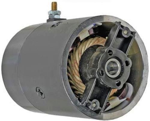 Hydraulic pump motor 12v ebay for Hydraulic pump with motor