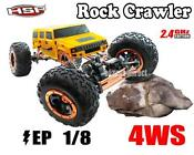 RC Rock Crawlers 1 8