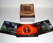 Lord of The Rings Topps Cards