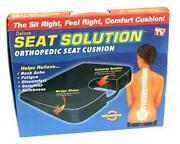 Chair Cushion Support