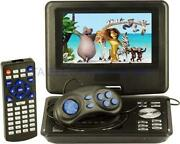 Portable Gaming TV