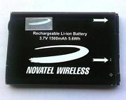 Novatel Wireless Battery