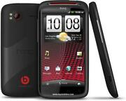 HTC Sensation Unlocked