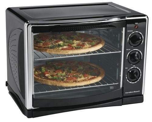 Convection Toaster Oven Ebay