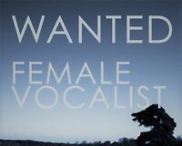 $600 - Professional FEMALE, INDIE VOCALIST wanted immediately!