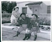 Laurel Hardy Photo