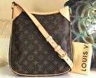 Louis Vuitton Odeon Zipper Bags & Handbags for Women