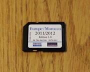 Peugeot SD Card