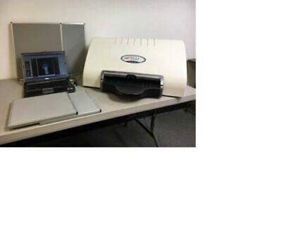 Digital Xray Aquire Station Orex Pccr